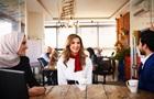 Королева Иордании облачилась в костюм украинского бренда