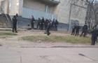 У Львові чоловіки з бітами розгромили зал ігрових автоматів