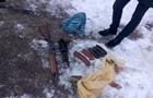 У пенсионера в Черниговской области нашли арсенал оружия