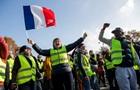 Во Франции протестуют против высоких цен на бензин