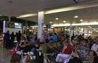 В аеропорту Таїланду застрягли майже 300 українців