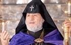 Вірменська апостольська церква проти надання томосу Україні