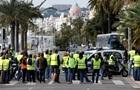 Масштабний протест у Франції: постраждали близько 50 осіб