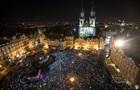 В Чехии требуют отставки премьер-министра