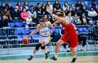Жіноча збірна України з баскетболу розгромила Болгарію