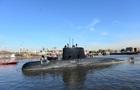 Аргентинские военные обследовали подлодку Сан-Хуан