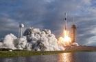 SpaceX не буде оновлювати другу ступінь Falcon-9