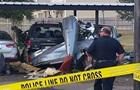 У США літак часів війни впав на стоянку, загинули дві людини