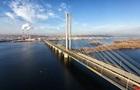 Власти Киева заявили о загрузке мостов на 140%