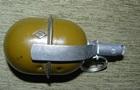 У Тернополі в поштовій скриньці знайшли гранату