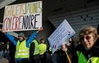 Кількість постраждалих через протести у Франції перевищила 400 людей