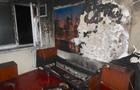 День студента: в Херсонской области горело общежитие