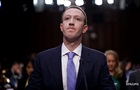 Цукерберг попередив топ-менеджерів Facebook про роботу  в умовах війни