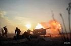 Сепаратисты применили артиллерию – штаб ООС