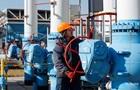 Запасы газа в Украине упали ниже 17 млрд кубов