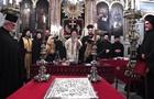 В Киеве уточнили планы по объединительному собору