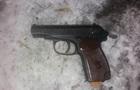 У Київській області в магазині застрелили злодія