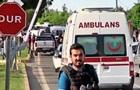 У Туреччині розбився літак ВПС країни