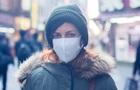 У Києві зростає кількість хворих на грип