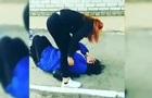 У Запоріжжі учениця ПТУ жорстоко побила дівчину