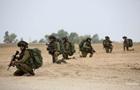 Зіткнення на кордоні сектора Гази: постраждали 40 палестинців