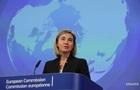 У ЄС вивчили заходи за ситуацію в Азовському морі