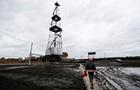 Україна імпортувала газу на два мільярди доларів