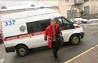 У Київській області школярка викинулася з багатоповерхівки