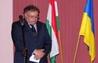 МИД: Нового посла Венгрии таки вызывали