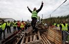 Протести у Франції: кількість постраждалих зросла до 500