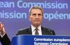 Переговори щодо бюджету ЄС на 2019 рік провалились