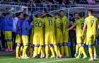 Туреччина - Україна 0:0. Онлайн контрольного матчу