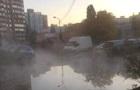 В Одесі і Чорноморську без тепла залишилися сім тисяч осіб