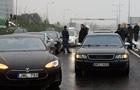 Протести  євробляхерів : у поліції розповіли про перекриті дороги