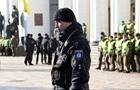 Поліція затримала трьох  євробляхерів  під Радою
