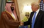 Трамп: США залишаться надійним союзником Ер-Ріяда