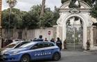 У передмісті Рима поліція захопила вісім вілл мафії
