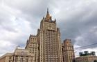 МИД РФ увидел поддержку террористов в санкциях США