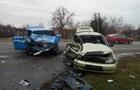 У Запорізькій області в ДТП загинули дві жінки