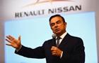 Экс-глава Nissan и Renault планировал слияние компаний перед арестом