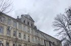 У Львові горить лікарня
