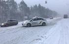 Українців попередили про надзвичайні ситуації на дорогах