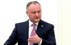 Президент Молдови в Держдумі РФ пообіцяв захищати російську мову