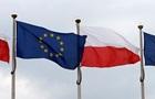 Польща скасовує судову реформу на вимогу ЄС