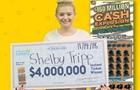 Американка послухала матір і виграла $4 млн