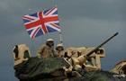 Україна і Британія посилять військово-технічне співробітництво