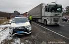 Евробляхеры  разблокировали движение через погранпункт с Беларусью