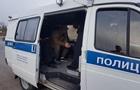 У Сімферополі виявили тіло поліцейського