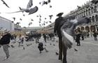 В Венеции за езду на самокате оштрафовали пятилетнего мальчика