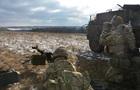 Днем на Донбассе продолжались обстрелы